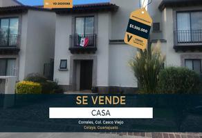 Foto de casa en venta en corrales , praderas de la hacienda, celaya, guanajuato, 0 No. 01