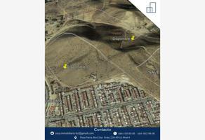 Foto de terreno habitacional en venta en corredor 2000 0, los venados, tijuana, baja california, 17381595 No. 01