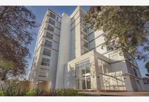 Foto de departamento en renta en  , corredor empresarial boulevard atlixco, puebla, puebla, 21723902 No. 01