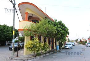 Foto de casa en venta en  , corredor industrial, altamira, tamaulipas, 10738425 No. 01