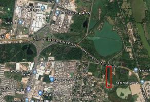Foto de terreno habitacional en venta en  , corredor industrial, altamira, tamaulipas, 11699674 No. 01
