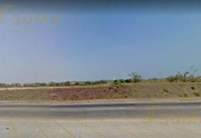 Foto de terreno habitacional en venta en  , corredor industrial, altamira, tamaulipas, 15075646 No. 01