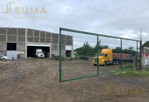 Foto de nave industrial en renta en  , corredor industrial, altamira, tamaulipas, 15075650 No. 01