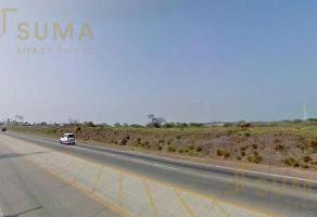 Foto de terreno habitacional en venta en  , corredor industrial, altamira, tamaulipas, 15075654 No. 01