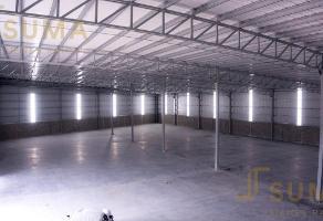 Foto de nave industrial en renta en  , corredor industrial, altamira, tamaulipas, 15559611 No. 01