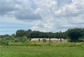 Foto de terreno habitacional en venta en  , corredor industrial, altamira, tamaulipas, 17140135 No. 01