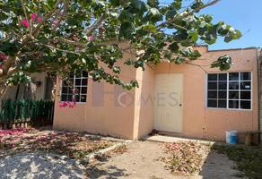 Foto de casa en renta en  , corredor industrial, altamira, tamaulipas, 0 No. 01