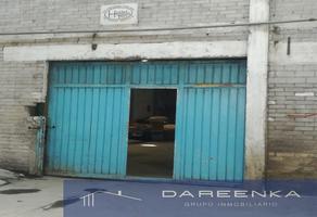 Foto de bodega en venta en  , corredor industrial la ciénega, puebla, puebla, 0 No. 01