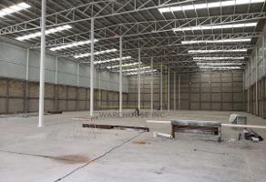 Foto de nave industrial en renta en  , corredor industrial toluca lerma, lerma, méxico, 10828841 No. 01
