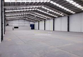 Foto de nave industrial en renta en  , corredor industrial toluca lerma, lerma, méxico, 11446069 No. 01