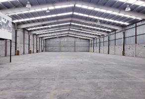 Foto de nave industrial en renta en  , corredor industrial toluca lerma, lerma, méxico, 11446073 No. 01