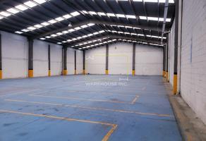 Foto de nave industrial en renta en  , corredor industrial toluca lerma, lerma, méxico, 11446077 No. 01