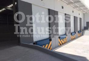 Foto de nave industrial en renta en  , corredor industrial toluca lerma, lerma, méxico, 13928905 No. 01