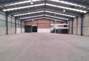 Foto de nave industrial en renta en  , corredor industrial toluca lerma, lerma, méxico, 0 No. 01