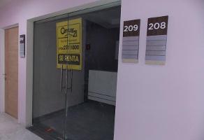 Foto de oficina en renta en  , corredor industrial toluca lerma, lerma, méxico, 6988765 No. 01