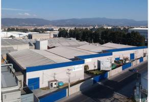 Foto de nave industrial en renta en  , corredor industrial toluca lerma, lerma, méxico, 9188865 No. 01