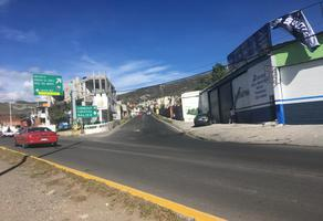 Foto de bodega en renta en corredor turístico 400, santiago jaltepec, mineral de la reforma, hidalgo, 19115926 No. 01