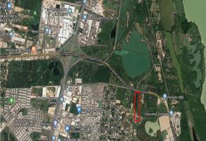 Foto de terreno industrial en venta en corredor urbano , corredor industrial, altamira, tamaulipas, 11122930 No. 01
