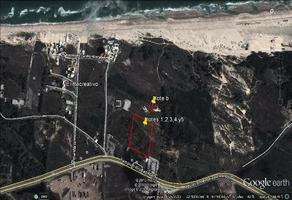 Foto de terreno habitacional en venta en corredor urbano (libramiento oriente) , miramar, ciudad madero, tamaulipas, 5084369 No. 01