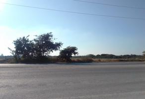 Foto de terreno comercial en venta en corredor urbano luis donaldo colosio , la pedrera, altamira, tamaulipas, 18862228 No. 01