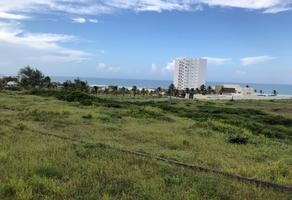 Foto de terreno habitacional en venta en corredor urbano luis donaldo colosio , miramar, ciudad madero, tamaulipas, 0 No. 01