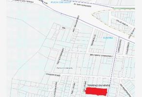 Foto de terreno habitacional en venta en corregidora 0, barrio de caramagüey, tlalpan, df / cdmx, 19400908 No. 01