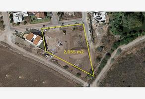 Foto de terreno industrial en venta en corregidora 1, loma real, querétaro, querétaro, 6519834 No. 01