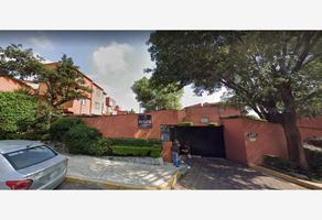 Foto de casa en venta en corregidora 438, el capulín, álvaro obregón, df / cdmx, 15385172 No. 01