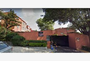 Foto de casa en venta en corregidora 438, el capulín, álvaro obregón, df / cdmx, 15938039 No. 01