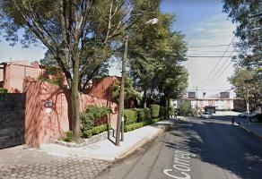 Foto de casa en venta en corregidora 438, miguel hidalgo, tlalpan, df / cdmx, 0 No. 01
