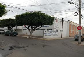 Foto de nave industrial en venta en corregidora 77 , centro, san juan del río, querétaro, 9247923 No. 01