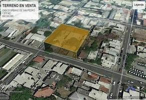 Foto de terreno habitacional en venta en corregidora , centro villa de garcia (casco), garcía, nuevo león, 20294759 No. 01