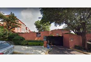 Foto de casa en venta en corregidora ., el capulín, álvaro obregón, df / cdmx, 16405620 No. 01
