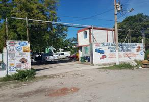 Foto de terreno habitacional en venta en corregidora , hipódromo, ciudad madero, tamaulipas, 18442755 No. 01