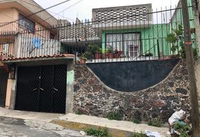 Foto de casa en venta en corregidora , lomas de zaragoza, iztapalapa, df / cdmx, 18729686 No. 01