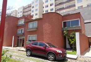 Foto de casa en venta en corregidora , miguel hidalgo, tlalpan, df / cdmx, 21759081 No. 01