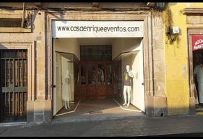 Foto de local en renta en corregidora , morelia centro, morelia, michoacán de ocampo, 0 No. 01