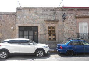 Foto de casa en renta en corregidora , morelia centro, morelia, michoacán de ocampo, 0 No. 01
