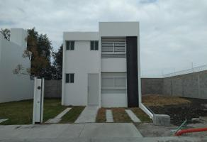 Foto de casa en venta en  , jardines de la corregidora, corregidora, querétaro, 11176812 No. 01