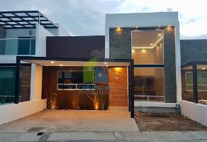Foto de casa en venta en  , corregidora, querétaro, querétaro, 14374547 No. 01