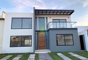 Foto de casa en venta en  , corregidora, querétaro, querétaro, 14374575 No. 01