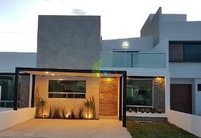Foto de casa en venta en  , corregidora, querétaro, querétaro, 14374579 No. 01