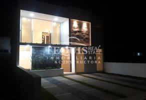 Foto de casa en venta en  , corregidora, querétaro, querétaro, 18303227 No. 01
