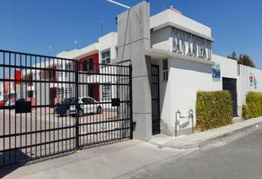 Foto de casa en condominio en venta en corregidora san javier la negreta , la negreta, corregidora, querétaro, 19603643 No. 01