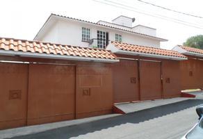 Foto de casa en condominio en venta en corregidora , san jerónimo lídice, la magdalena contreras, df / cdmx, 0 No. 01