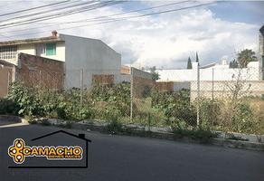 Foto de terreno habitacional en venta en corregidora , santa cruz guadalupe, puebla, puebla, 0 No. 01