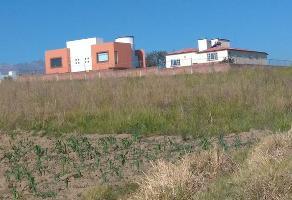Foto de terreno habitacional en venta en corregidora , santa cruz ocotitlán, metepec, méxico, 0 No. 01