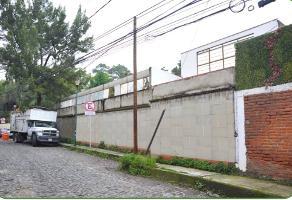 Foto de terreno habitacional en venta en corregidora , tlacopac, álvaro obregón, df / cdmx, 0 No. 01