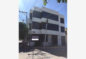 Foto de edificio en venta en corregidora , villas del sur, querétaro, querétaro, 15510869 No. 01