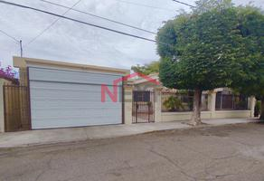 Foto de casa en venta en corregidores 31, villa satélite, hermosillo, sonora, 0 No. 01